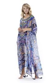 Sukienka plażowa Giadar
