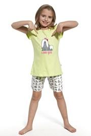 Dziewczęca piżama I See You