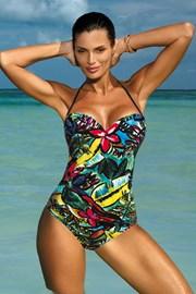 Jednoczęściowy kostium kąpielowy Joi BPw