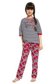 Dziewczęca piżama Kiss
