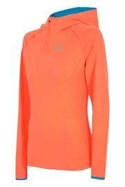 Damska bluza sportowa 4F Run Dry Control