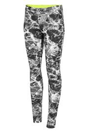 Damskie legginsy sportowe 4F Termo Dry