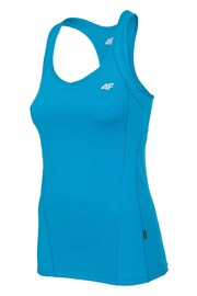 Damska koszulka sportowa 4F Dry Control Cool