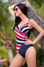 Jednoczęściowy damski kostium kąpielowy Calida