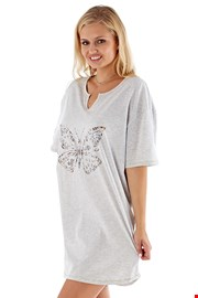 Koszula nocna Butterfly