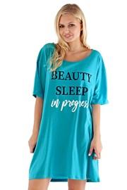 Damska koszula nocna Sleep