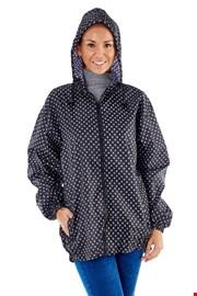 Nieprzemakalna damska kurtka ProClimate Daisy. Składana w kieszeń