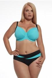 Dwuczęściowy damski kostium kąpielowy Laguna Turquoise
