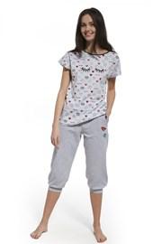 Dziewczęca piżama Lashes