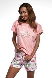 Damska piżama Flamingo