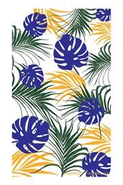 Ręcznik plażowy Leaf