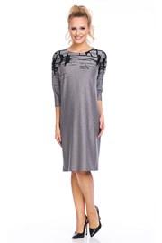 Elegancka sukienka Livia Grey