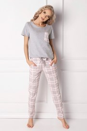 Damska piżama Londie długa