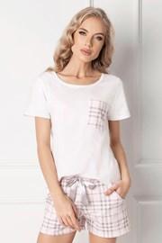 Damska piżama Londie krótka