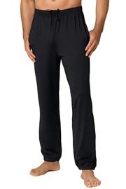 Spodnie dresowe sportowe męskie