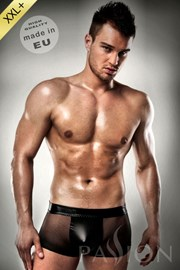 Męskie bokserki erotyczne Calvin