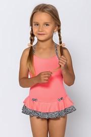 Jednoczęściowy dziewczęcy kostium kąpielowy Simone