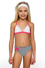 Dziewczęcy kostium kąpielowy Juliet