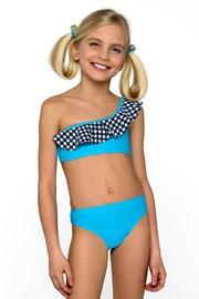 Dziewczęcy kostium kąpielowy Mea