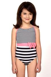 Dziewczęcy kostium kąpielowy Delanna