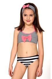 Dziewczęcy kostium kąpielowy Assunta