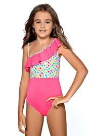 Dziewczęcy kostium kąpielowy Reana