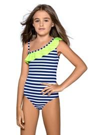 Dziewczęcy kostium kąpielowy Aldene