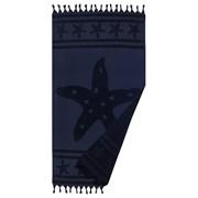 Ręcznik plażowy Navy Star