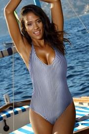 Jednoczęściowy kostium kąpielowy Niria