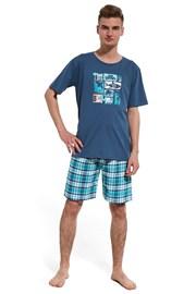 Chłopięca piżama Ocean