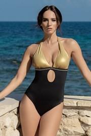 Jednoczęściowy damski kostium kąpielowy Olympia