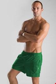 Męskie szorty kąpielowe GERONIMO zielone