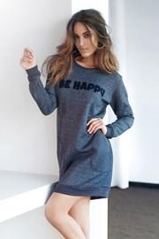 Sukienka domowa Be Happy