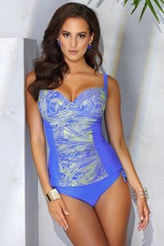 Kostium tankini Sarah Blue