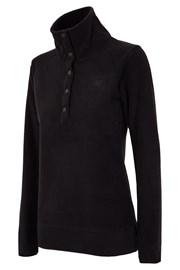 Damska bluza sportowa z polaru 4F Buttons