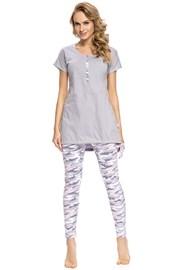 Damska piżama Army Grey