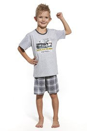 Chłopięca piżama Patrol