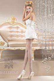 Luksusowe rajstopy Pearl 118