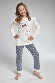 Dziewczęca piżama Cornette Pretty Girl