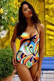 Jednoczęściowy kostium kąpielowy Rio BPw