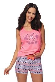 Damska piżama Neon Colours