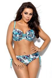 Dwuczęściowy damski kostium kąpielowy Aileen
