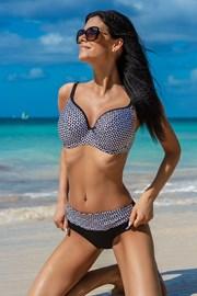 Dwuczęściowy damski kostium kąpielowy Alicia z biustonoszem nieusztywnianym