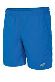 Męskie szorty sportowe 4F Blue