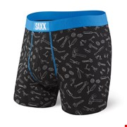 Męskie bokserki SAXX Ultra Black Toolbox