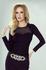 Elegancka damska bluzka Sabrina