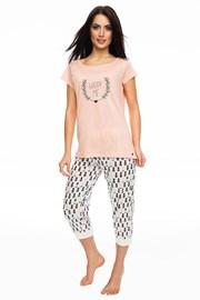 Damska piżama Happy Me