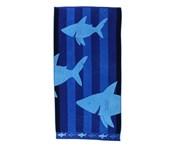 Ręcznik plażowy Sharky