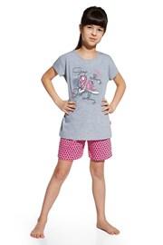 Piżama dziewczęca Shoes