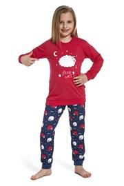 Dziewczęca piżama Sleep Well